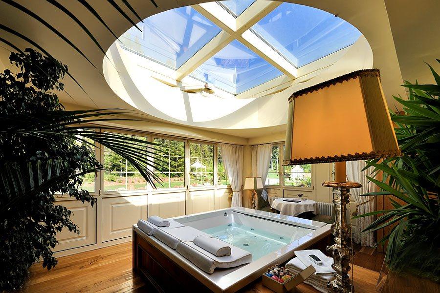 Villa Orso Grigio hotel a Ronzone  Val di Non  Trentino in Trentino