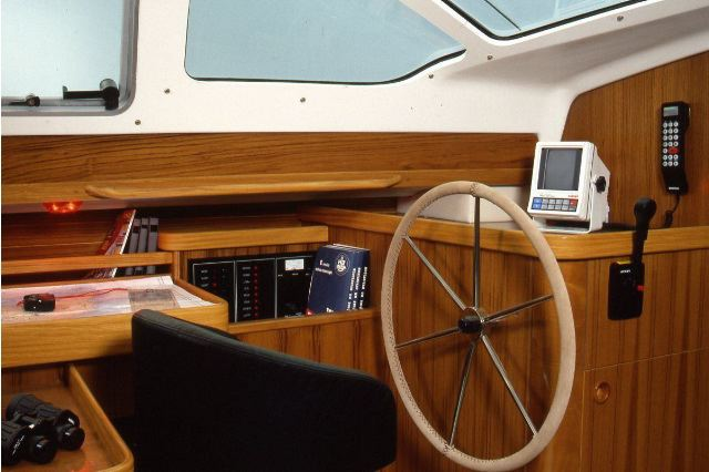 evasion 36 sailing yacht heritage for
