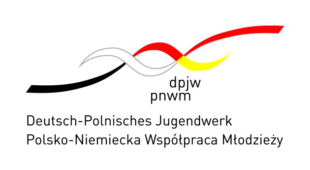 Kooperationspartner Logo Deutsch Polnisches Jugendwerk DPJW