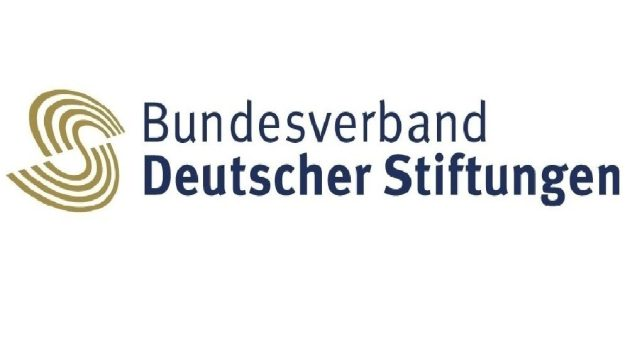 Kooperationspartner Logo Deutscher Stiftungsverband