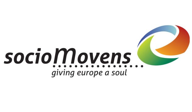 Kooperationspartner Logo  socioMovens
