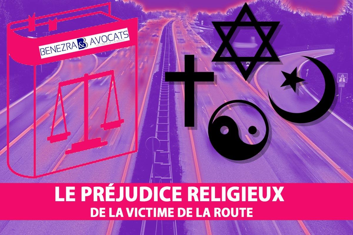 préjudice religieux, préjudice permanent exceptionnel, indemniser PPE, PPE, indemniser le préjudice religieux, évaluer le préjudice religieux