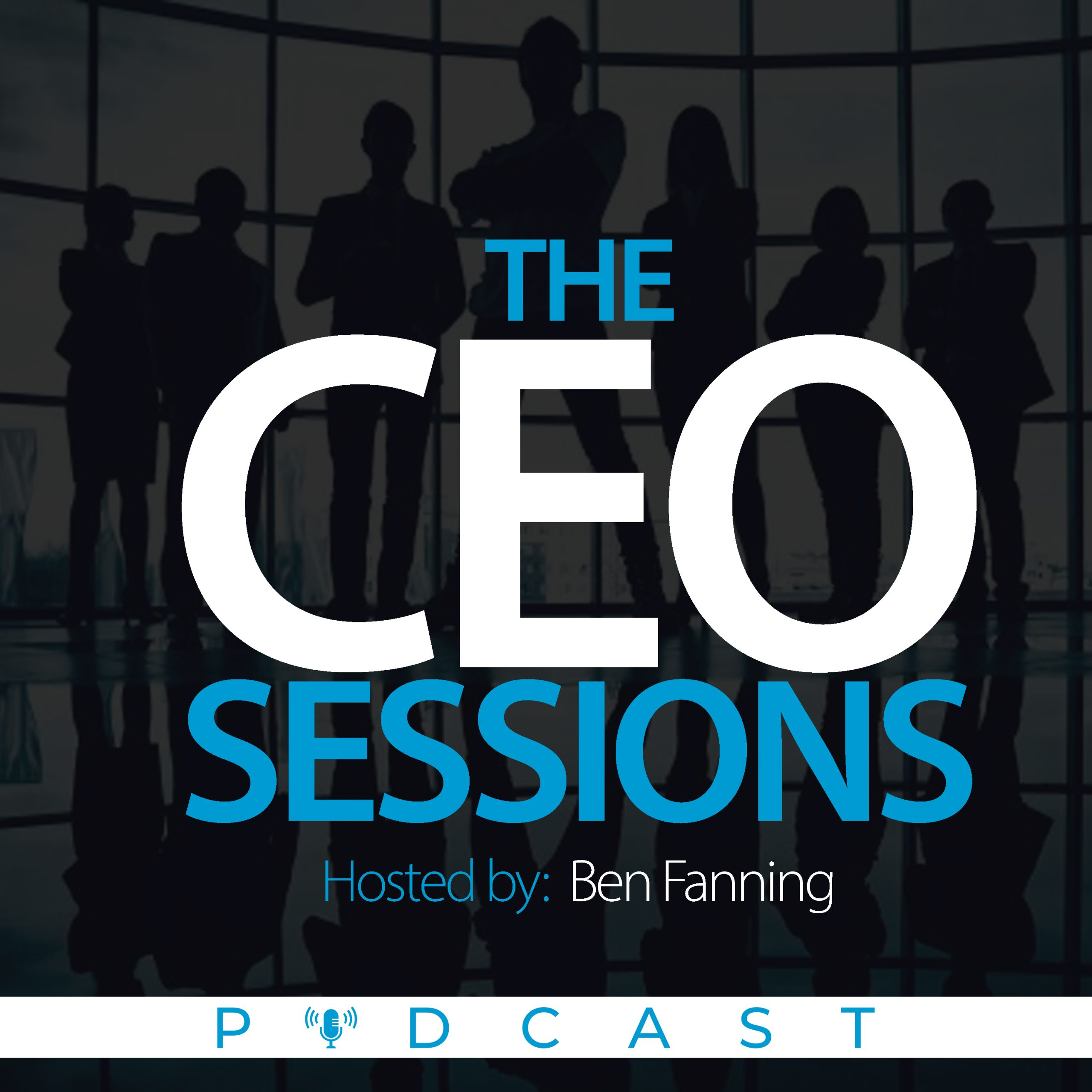 How the CEO Sessions Get You to the C-Suite