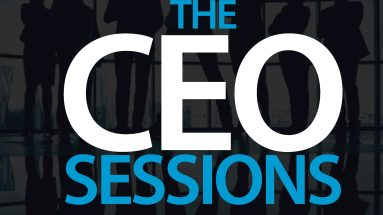 The CEO Sessions by Ben Fanning