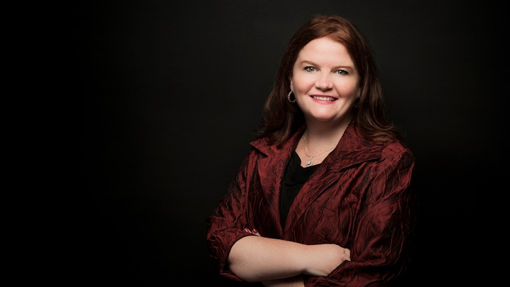 Maggie Driscoll Blackbaud