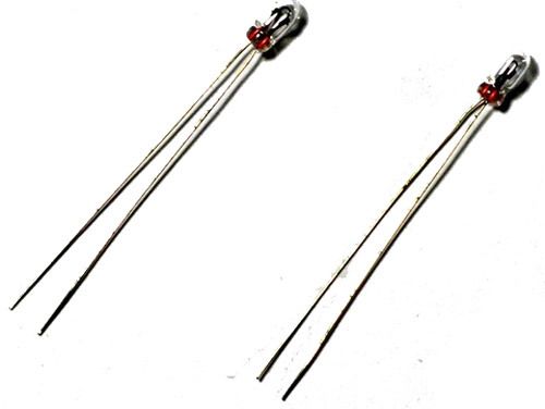 Gilbarco Q12448-03 Lamps for Backlight Board (Package of