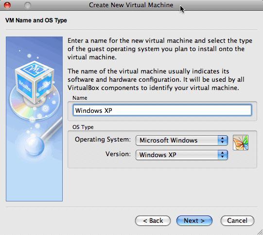 Windows Xp Vhd Virtualbox