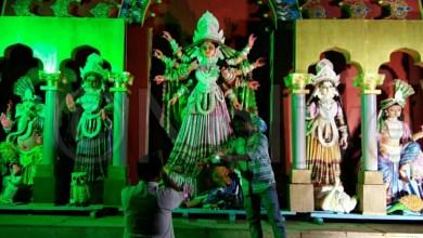 Photo of মালদা বেলতলা ক্লাবের দুর্গাপূজার বিশেষ আকর্ষণ