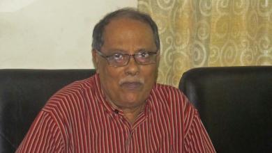 Photo of নার্সিংহোমে চিকিৎসাধীন অশোক ভট্টাচার্য