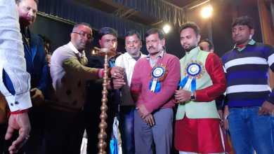 Photo of পৌর ছাত্র-যুব উৎসবের সূচনা রায়গঞ্জে