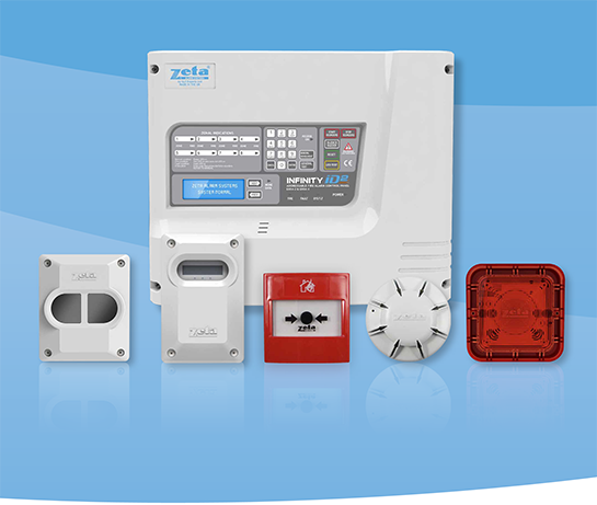 zeta addressable fire alarm wiring diagram for dual batteries ul listed system supplier company price in bangladesh