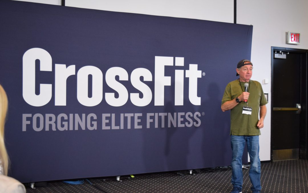 NSCA Ordered to Pay Nearly $4M in CrossFit's Legal Fees