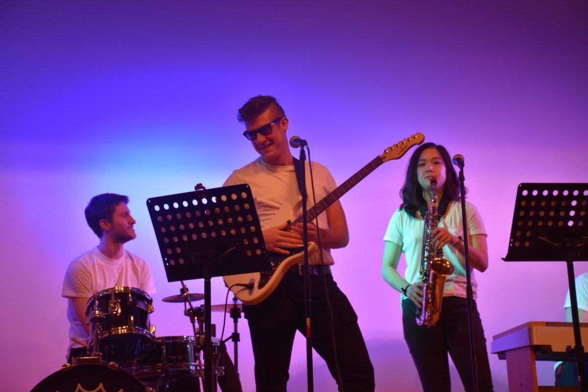 Recap: 3rd Annual BCM Live