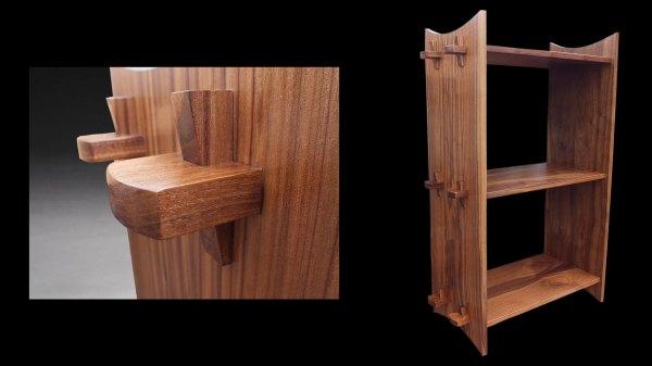 Shelf Benham Design Concepts