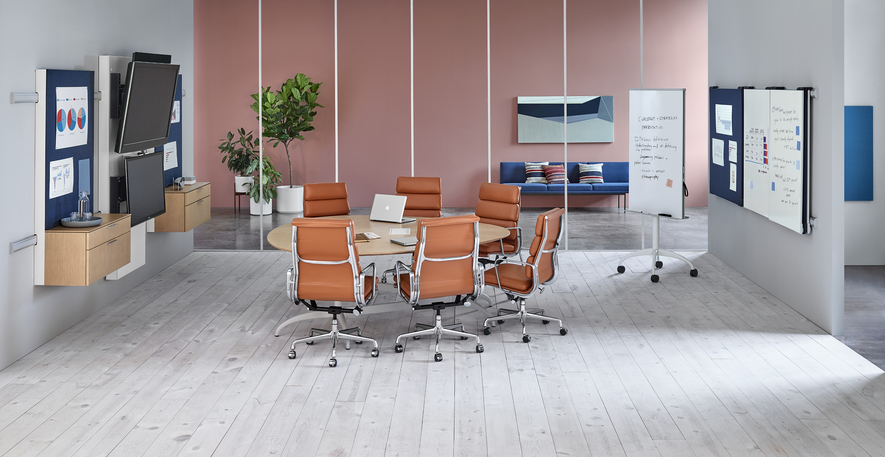 Modern Conference Room Tables: Utilizing the Space for