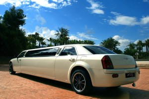 wedding-car-benidorm
