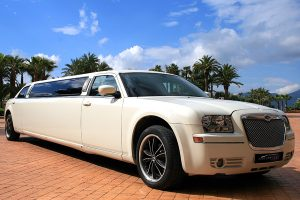 Benidorm Alicante Hen Party limousine hire