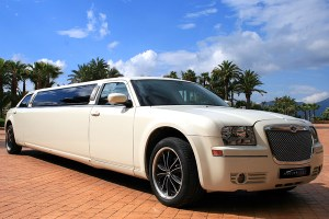 Benidorm Alicante Hen Party limousine hire