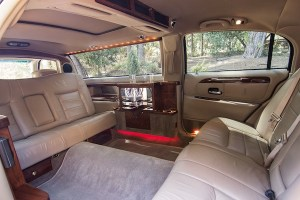 Benidorm Private Limousine hire