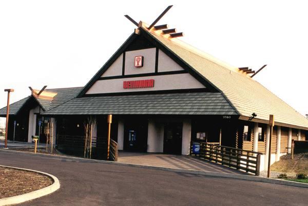 Sushi & Japanese Steakhouse Ontario Ca Restaurant