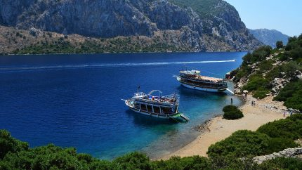 Summer opportunities in Aegean for spend holidays! 7