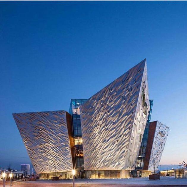 Luxury and Modern Buildings 10
