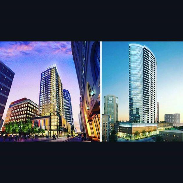 Luxury and Modern Buildings 16