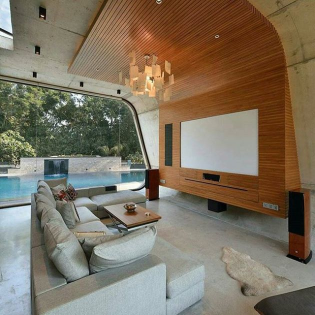 Luxury and Modern Buildings 20