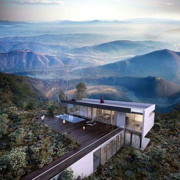 Luxury and Modern Buildings 21