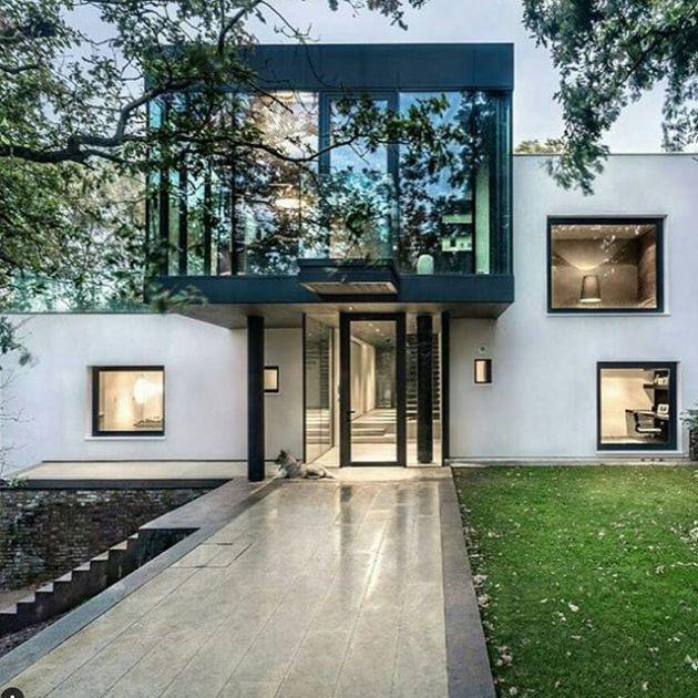 Luxury and Modern Buildings 30