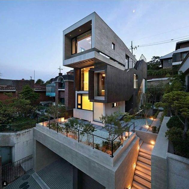 Luxury and Modern Buildings 33