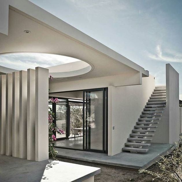 Luxury and Modern Buildings 42