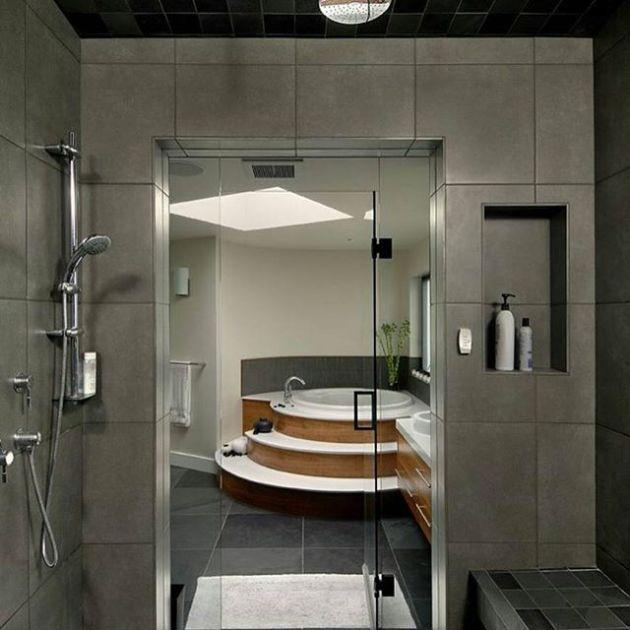 Luxury and Modern Buildings 43
