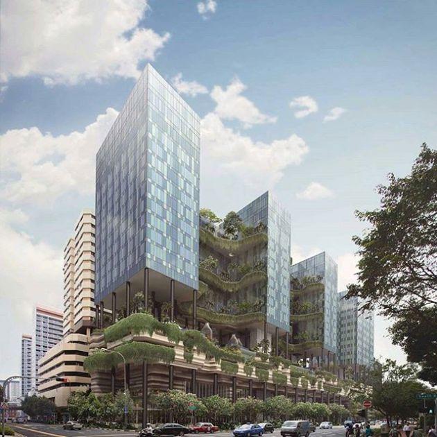 Luxury and Modern Buildings 44