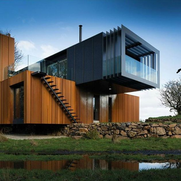 Luxury and Modern Buildings 47