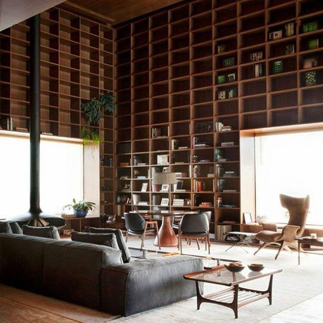 Luxury and Modern Buildings 53