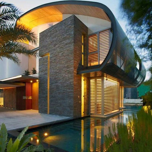 Luxury and Modern Buildings 66