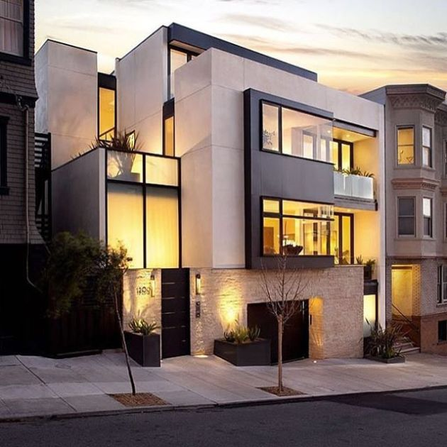 Luxury and Modern Buildings 76