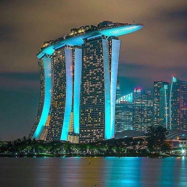 Luxury and Modern Buildings 86