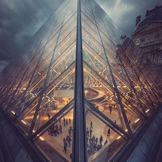 Luxury and Modern Buildings 127