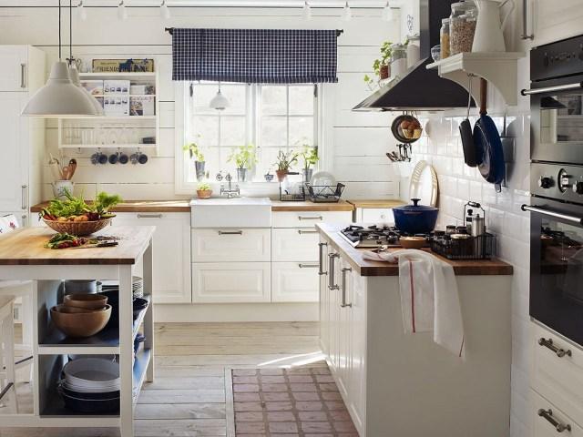 Kitchen idea and interior design 22