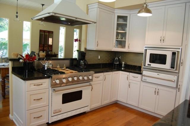 Kitchen idea and interior design 38