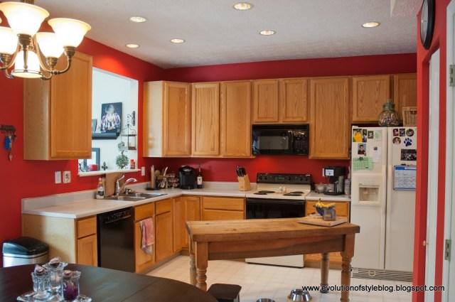 Kitchen idea and interior design 21