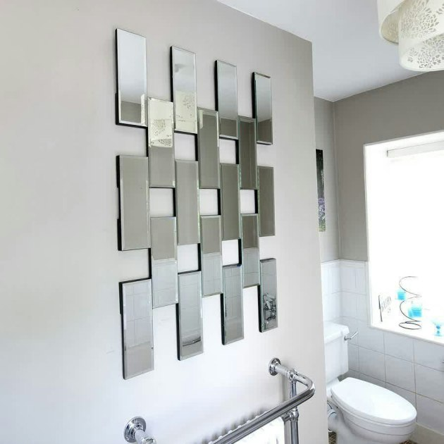 Decorative mirror in Best of Decoration 11