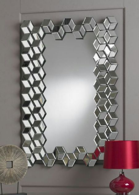 Decorative mirror in Best of Decoration 17