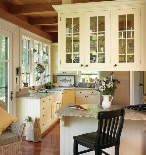 Kitchen idea and interior design 51