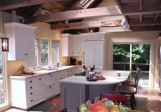 Kitchen idea and interior design 47