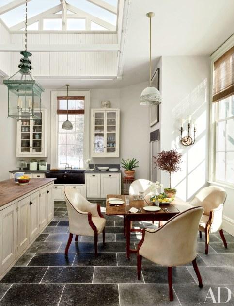 Kitchen idea and interior design 89