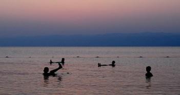 Urdun-lut-gölü