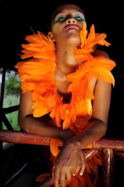 african-models